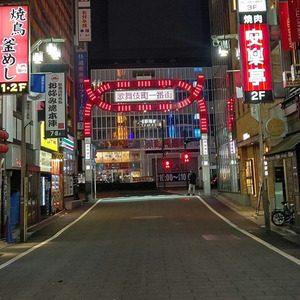 歌舞伎町 新型コロナの情報と影響